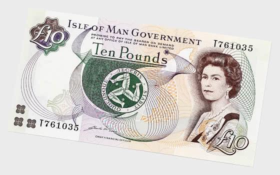 Billete de £ 10 (Mint)- Firmado por Sheila Lowe - Billetes de banco
