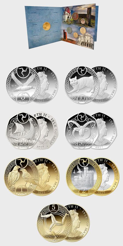 2020 Decimal Coin Set - Coin Year Set