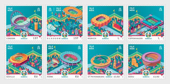 UEFA EURO 2020™ - Séries