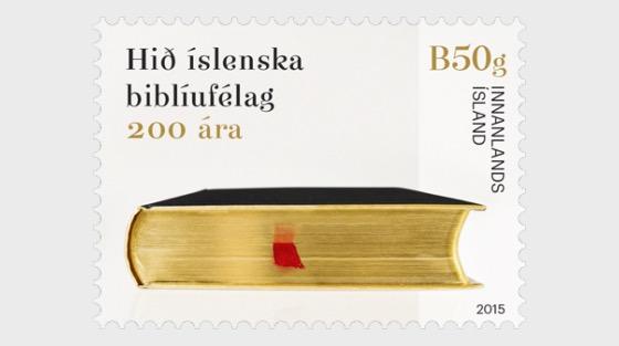 Le bicentenaire de la Société biblique islandaise - Séries