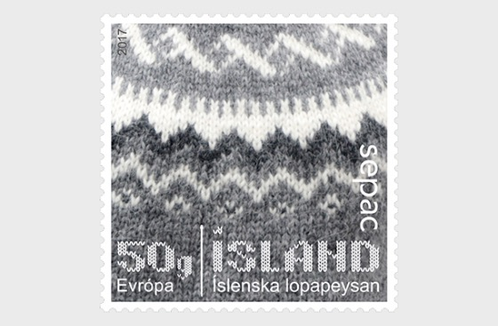 SEPAC- Handcraft - The Icelandic Sweater - Set