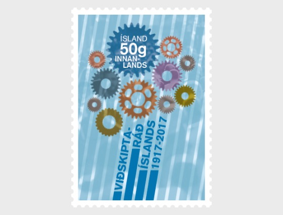 Iceland Chamber of Commerce 100th Anniversary - Set