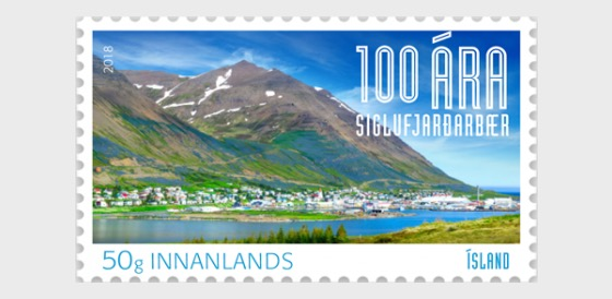 Siglufjordur 100th Anniversary - Set