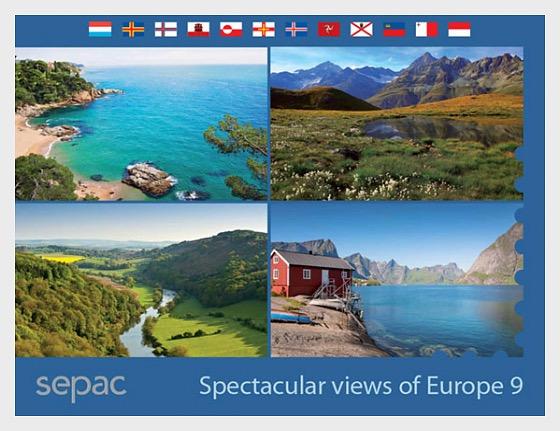 2018 Sepac - Spectacular View - Special Folder