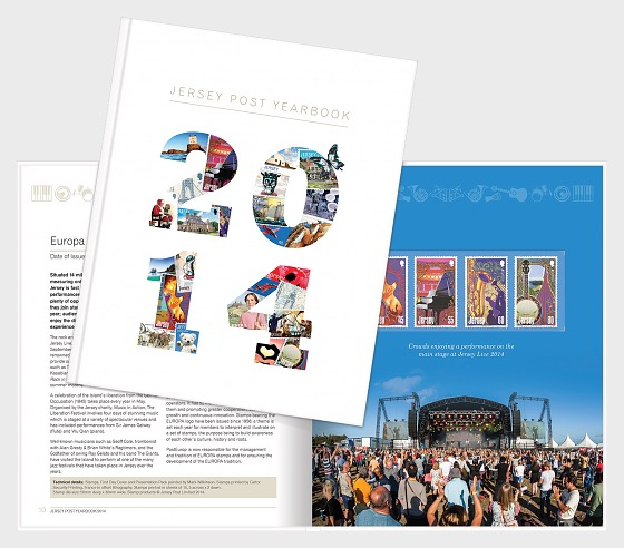 Yearbook 2014 - Year Collections