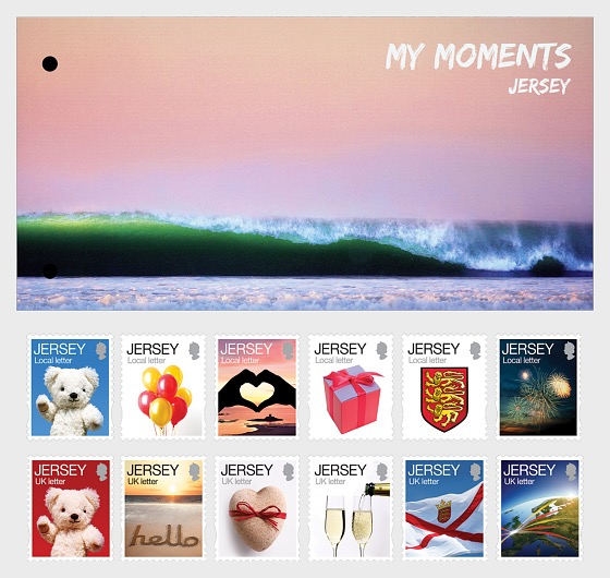 My Moments  - Presentation Pack