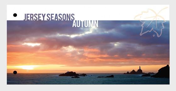 Seasons – Autumn - Presentation Pack