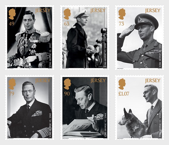 The Royal Legacy of Queen Victoria - King George VI - Set