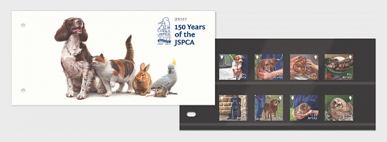 150 Years of the JSPCA - (PP Set) - Presentation Pack