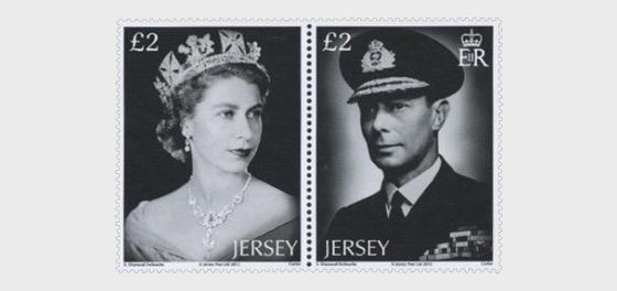 El Jubileo de Diamante de la reina - Series