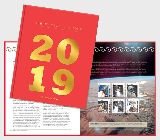 Year Book 2019 - Year Collections