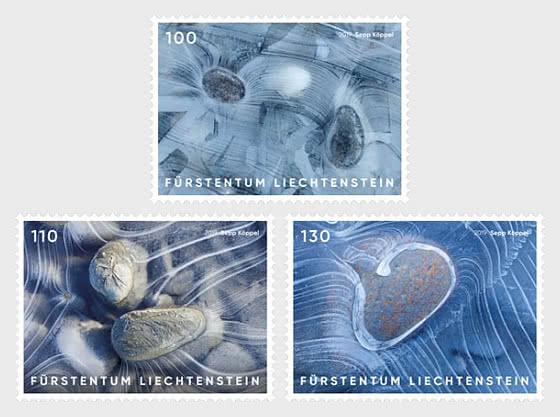 Artistic Photography - Ice - Set Mint - Set