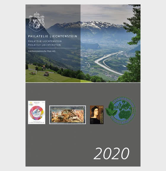 Year Set 2020 - Year Collections