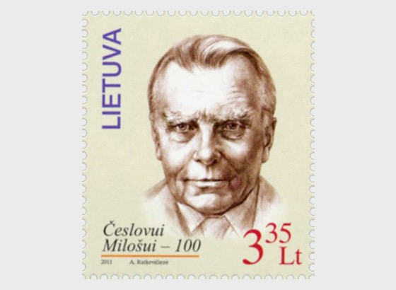 100º Aniversario de Czeslaw Milosz - Series
