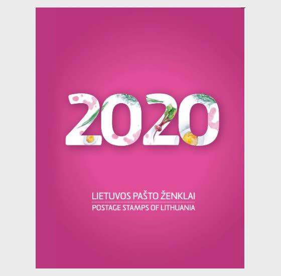Année Complète 2020 - Années Complètes