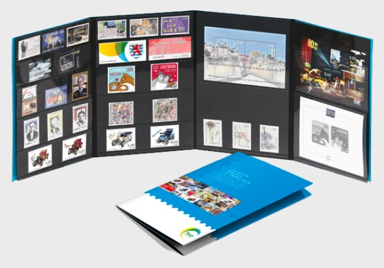 Year Pack 2014 - Year Collections