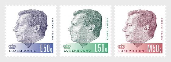 Grand Duke Henri - Set