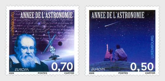 Astronomy - Serie