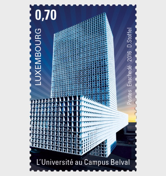 University of Luxembourg - Set
