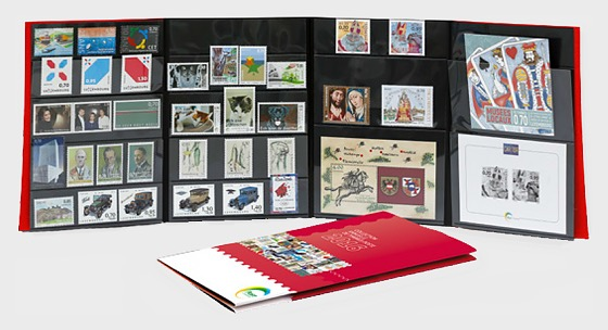 Year Pack 2016 - Year Collections