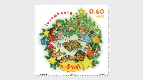 Christmas 2011 - Set