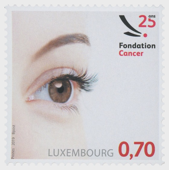 25 Years of Fondation Cancer - Set