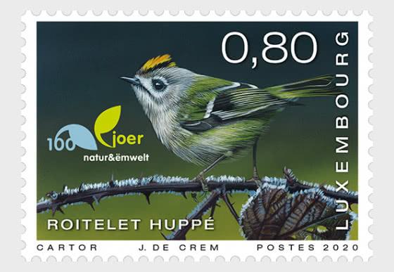 100 Years of Natur & Emwelt - Set