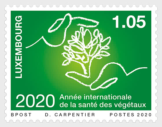 International Year of Plant Health - Set
