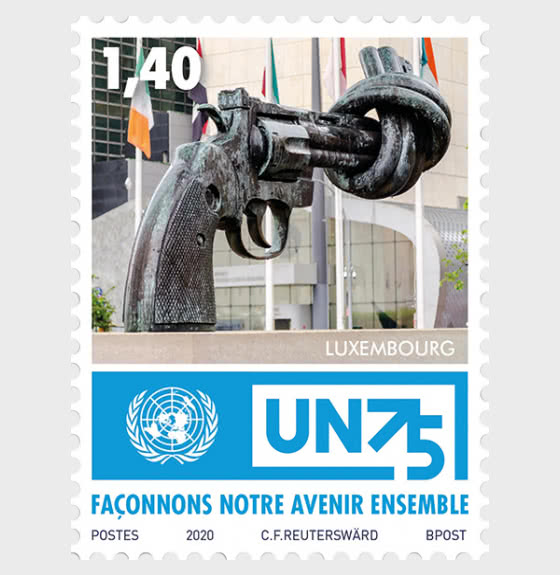75 Years United Nations - Set