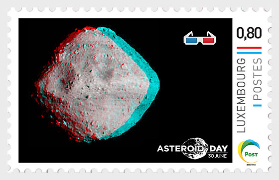 Asteroid Day 2021 - Set