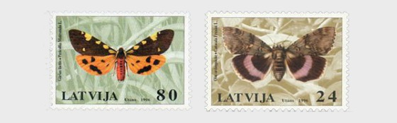 150th Anniversary of Latvia Nature Museum  - Set