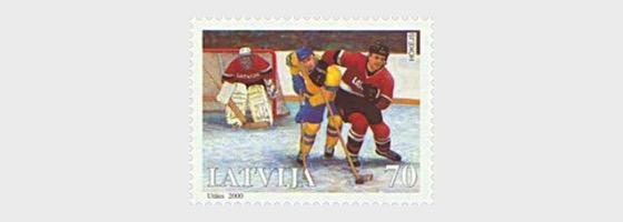Ice Hockey  - Set