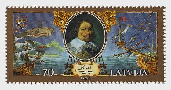 History of Navigation - Set