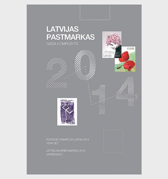 Jahresset 2014 - Jahresausgaben