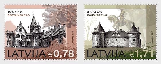 Europa 2017 - Set