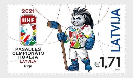 Campeonato Mundial De Hockey - Series