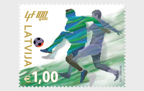 Federación Letona de Fútbol - Series