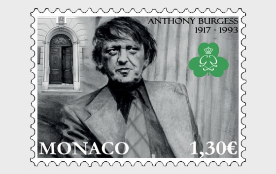 Centenary of the birth of Anthony Burgess - Set