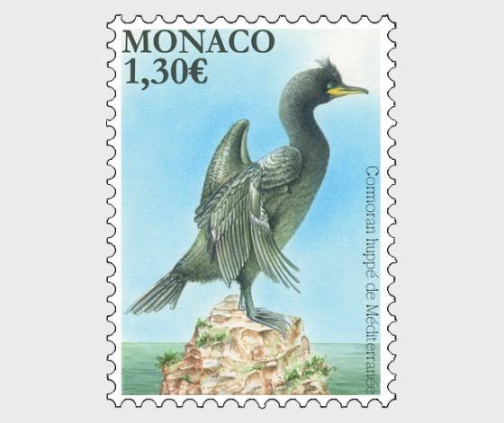 National Species - The Mediterranean Shag - (Set Mint) - Set