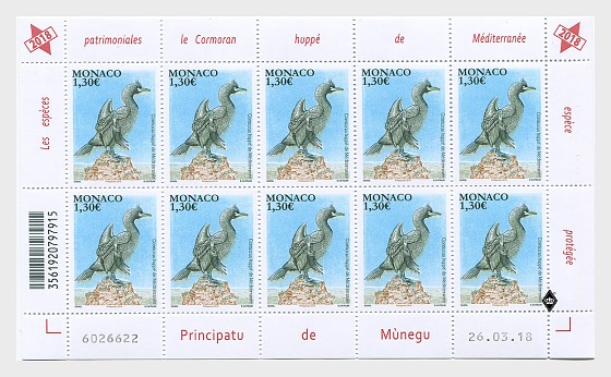 Especie Nacional - La Pelusa Mediterránea - Mini Hojas