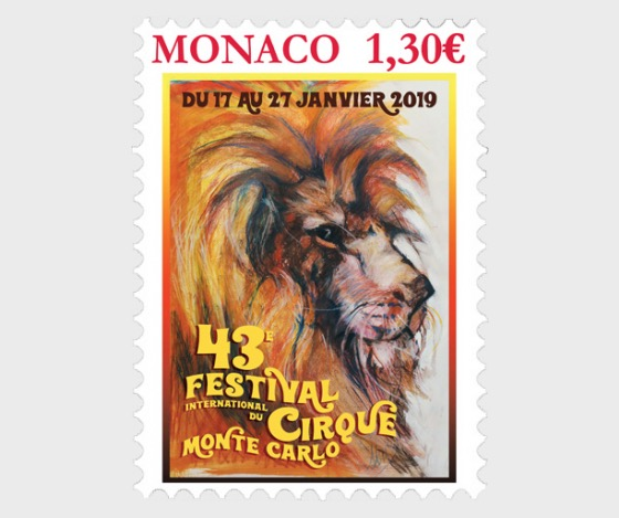 Monte-Carlo International Circus Festival - Set