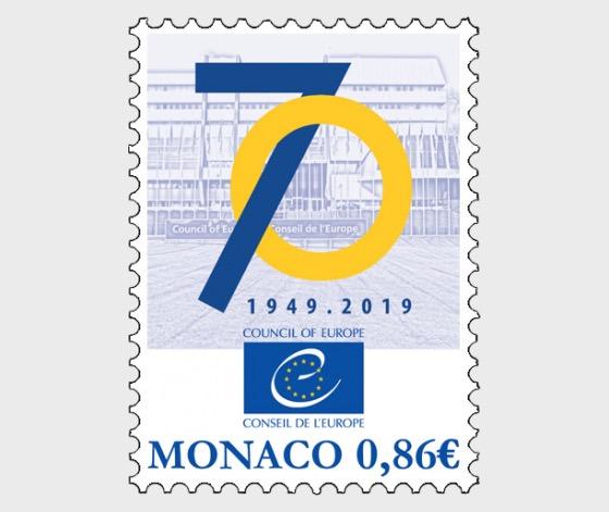 70 Aniversario del Consejo de Europa - Series