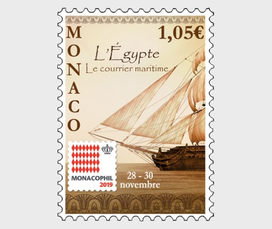 Monacophil 2019 - Series