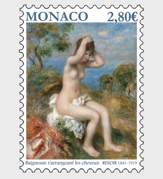 The Nude in Art - Mint - Set