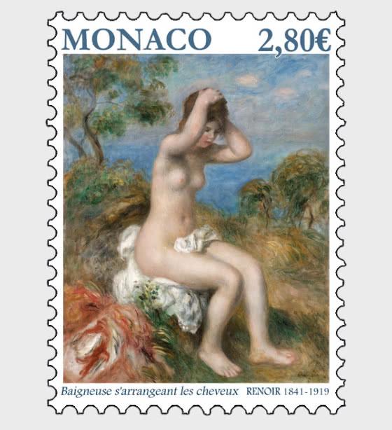 Arte Nuda - Serie CTO
