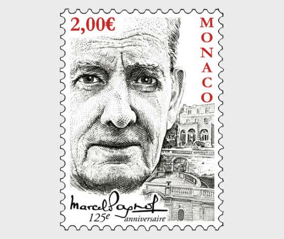 125 Aniversario de Marcel Pagnol - Series
