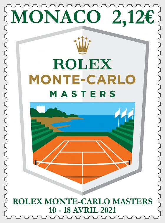 Rolex Monte-Carlo Masters - Mint - Set