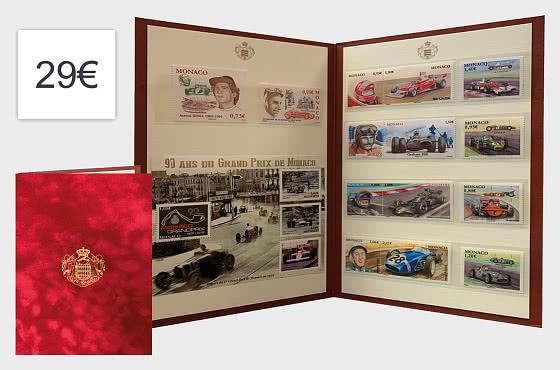 Formula one Grand Prix - Collectibles