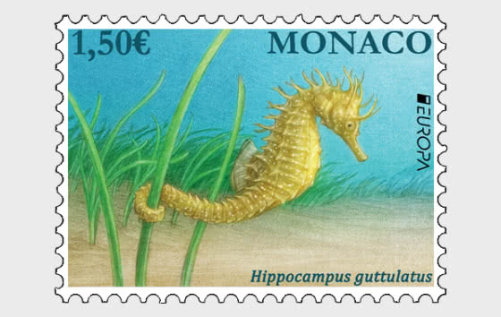 Europa 2021 - Fauna Selvatica Nazionale In Via Di Estinzione - Serie
