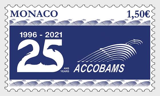 25 Jahre Accobams - Serie